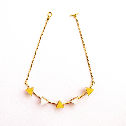 Swap Necklace