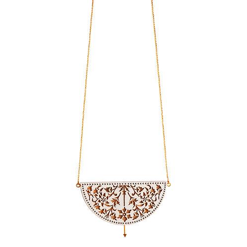 Sacred Sanctuary Necklace