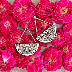 Chandratithi on Roses2.jpg