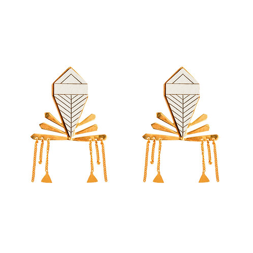 Matriarch Earrings