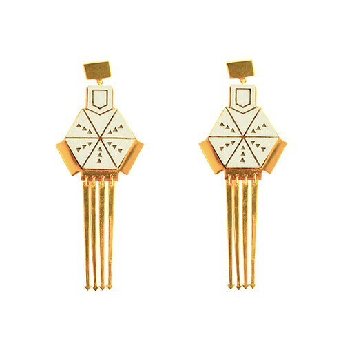 Refuge Earrings