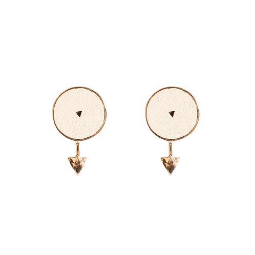 Auspice Earrings