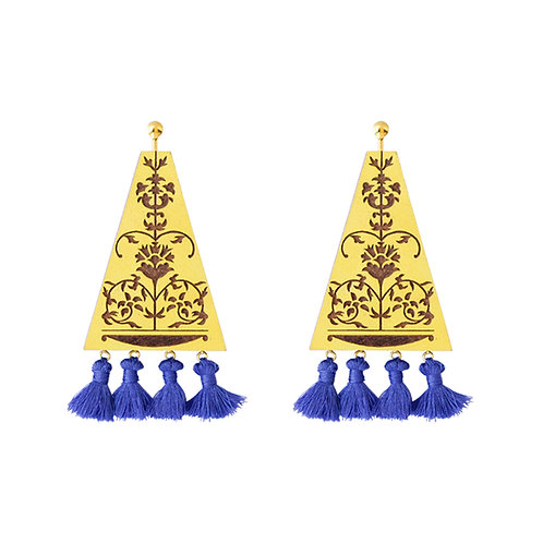 Vinayaki Earrings