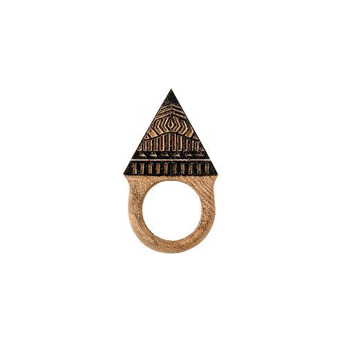 Dark Hill Ring