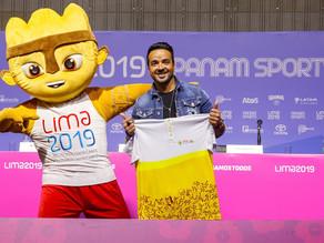Jogos Pan Americanos no Peru
