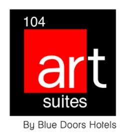 104 Art suites