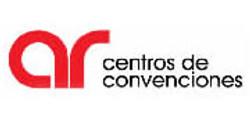 A R centro de convenciones