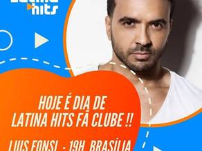 Latina Hits Fã Clube