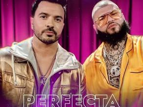 Perfecta - videoclipe