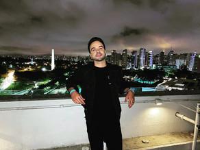 Luis Fonsi em São Paulo