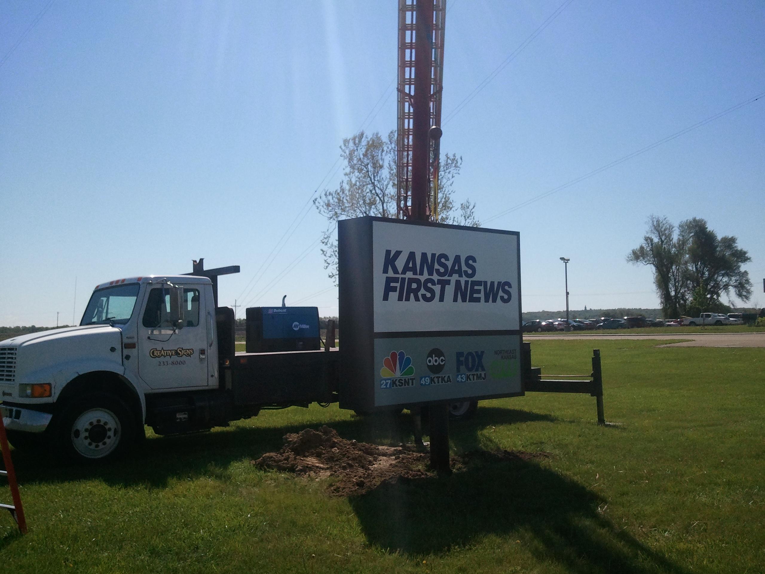 Kansas First News