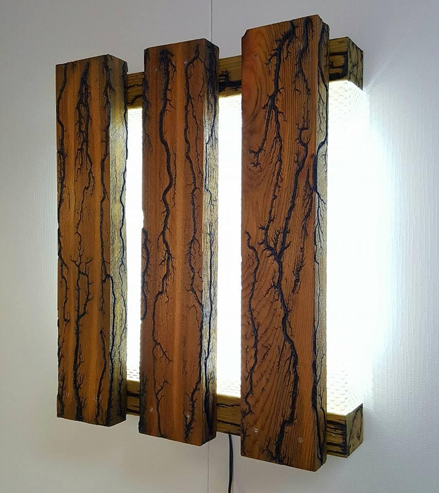 Custom LED Fixtures