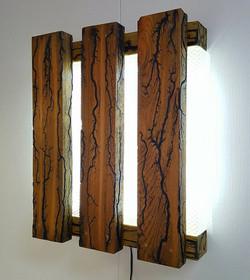 Distressed Cedar
