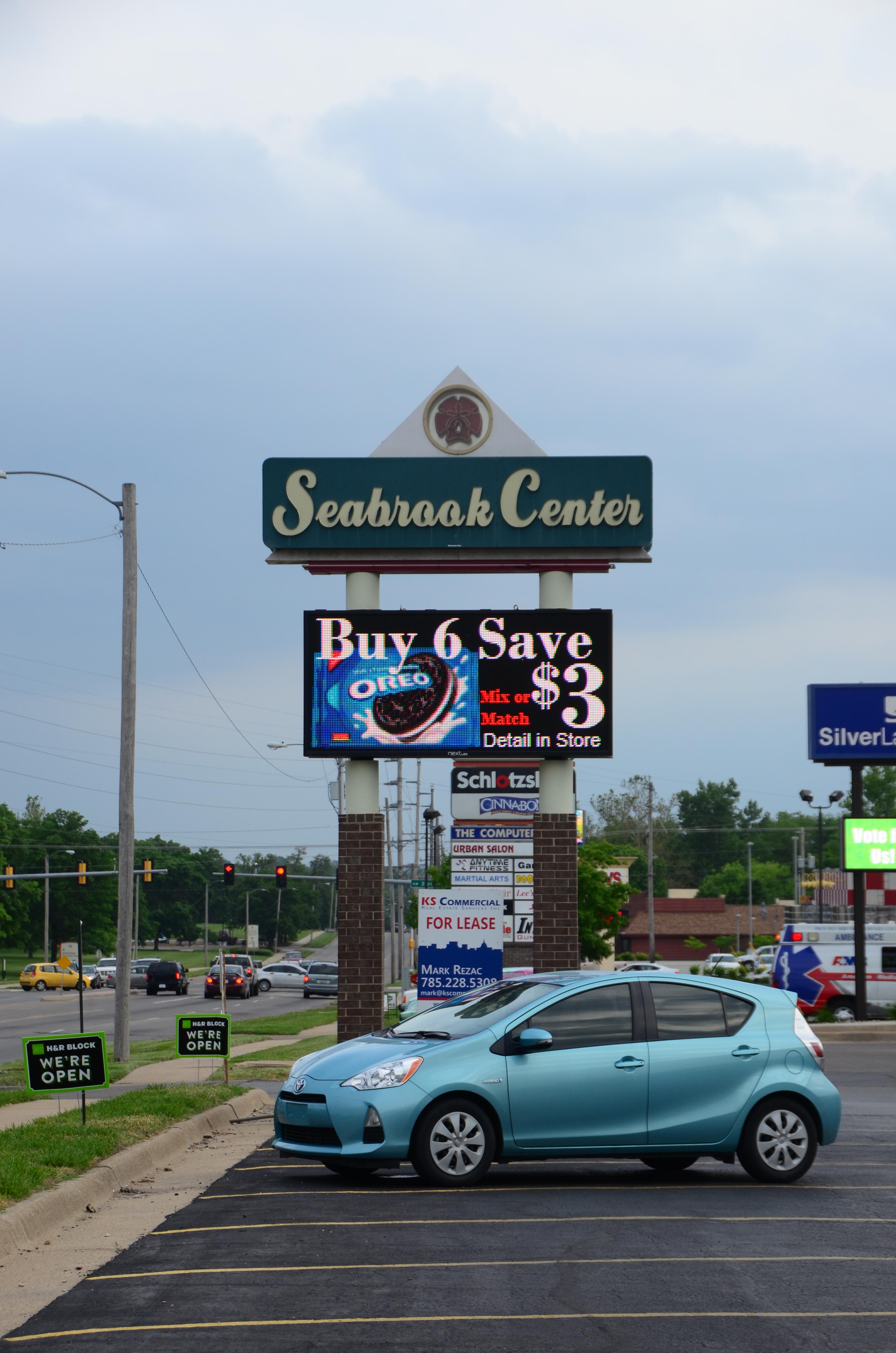 Seabrook Center