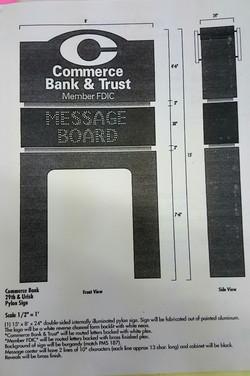 Commerce Bank & Trust