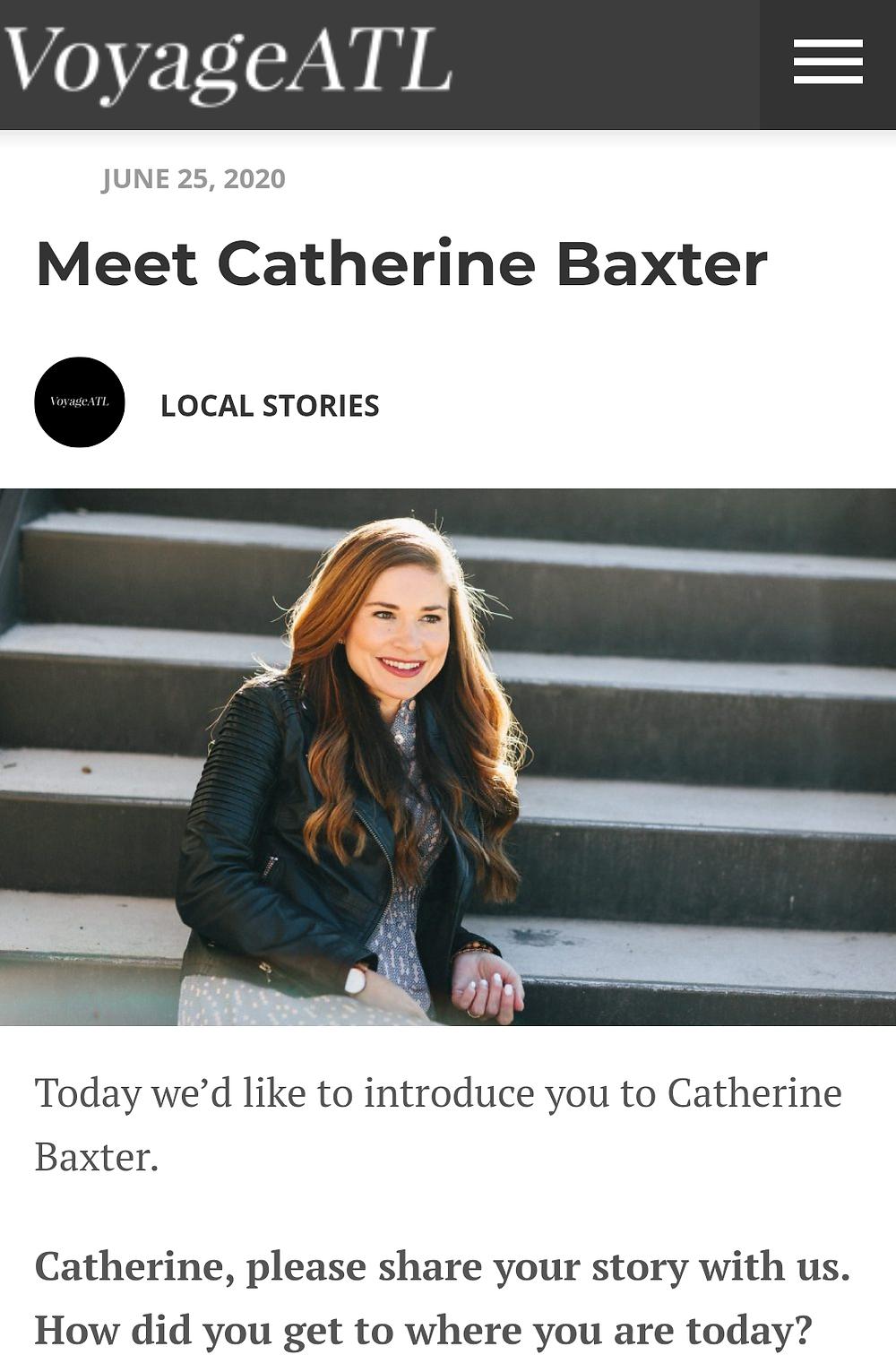 http://voyageatl.com/interview/meet-catherine-baxter-lpc-buckhead/