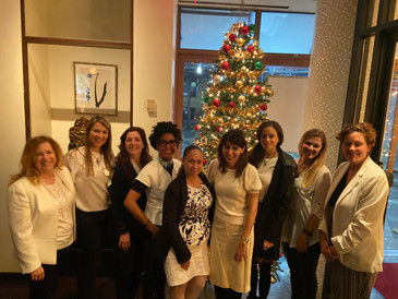 Recap: OWIT New York's Holiday Event