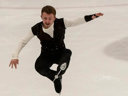 ISU World Figure Skating Championships - Day 2