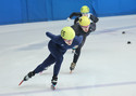 GB Short Track Squad Announced for Olympic Season