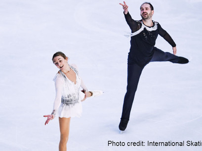 Final 20 Olympic figure skating quota places awarded in Oberstdorf