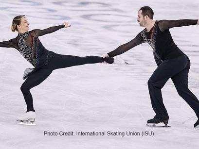 ISU World Figure Skating Championships - Day 1