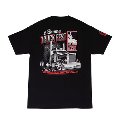 ATSC: WISCONSIN | 2018 EVENT TEE