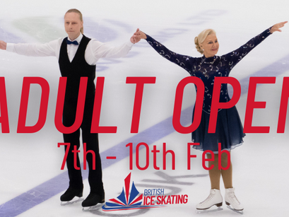 BIS to host Adult Open in February