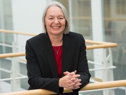 British Ice Skating appoints Karen Rothery as new chair