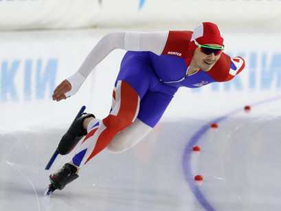 National records smashed in opening weeks of Olympic long track season