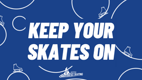 Keep your skates on with British Ice Skating