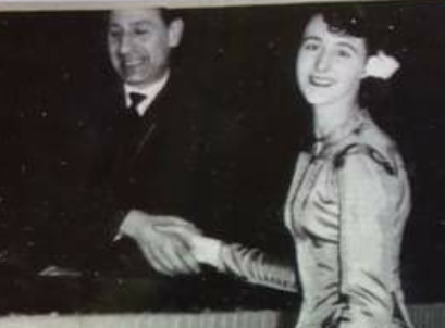 Betty Loach, 1935-2021