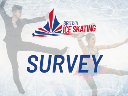 Help British Ice Skating raise the profile of Ice Skating in the UK