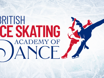 Registration for BIS Ice Dance Progression Camp to open on 26th July