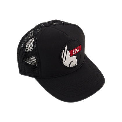 ATSC FOAM PATCH HAT