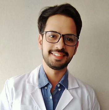 Dr.Pulkit Chaturvedi Dermatologist Indor