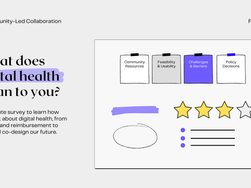 What Does Digital Health Mean To You?