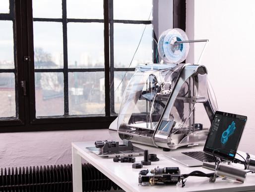 Digital Manufacturing in Medicine