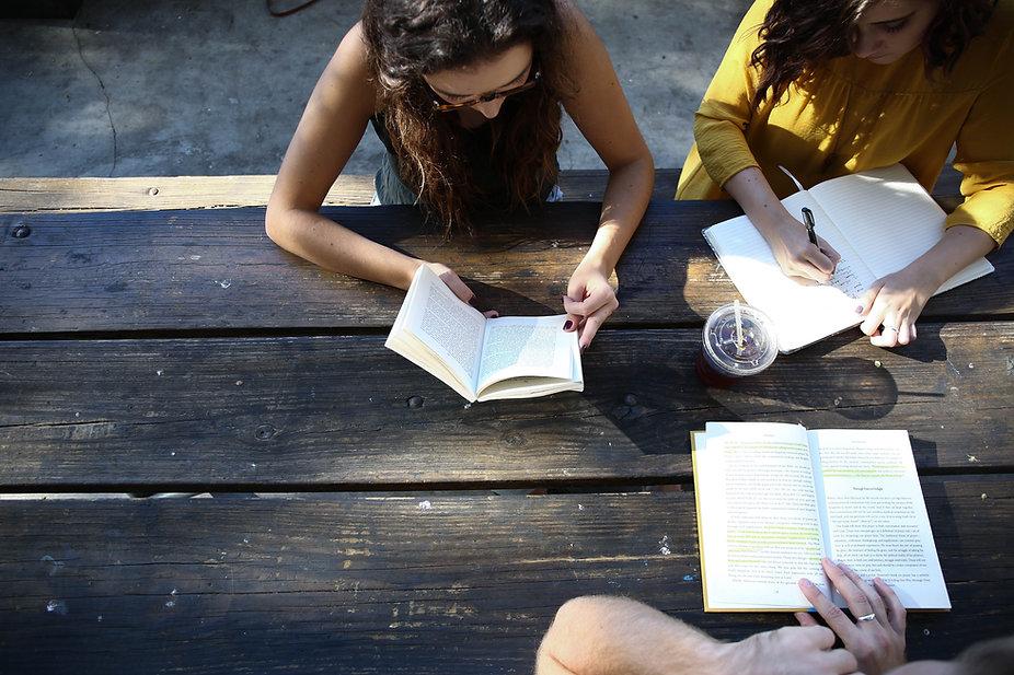 Outdoor-Studiengruppe