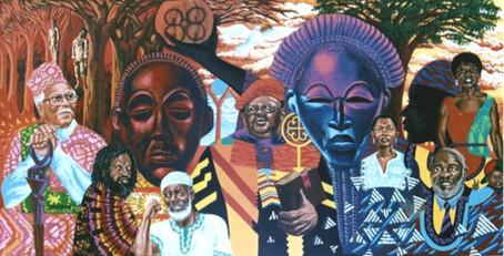 Lifeworks Mura #2- Community Activists o