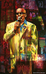 BLUES ROUTES COLLECTION - Alabama Sorrows (Jimmy Carter of the Blind Boys of Alabama)Blind Boy