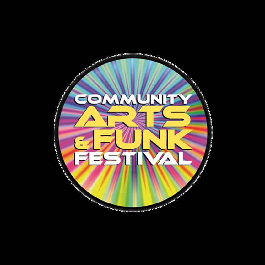 Art's & Funk Night! Online