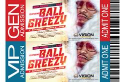 ball greezy tickets bo