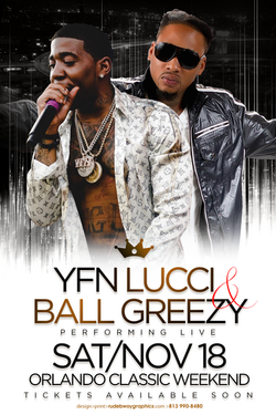 lucci ball greezy orlando classic teaser
