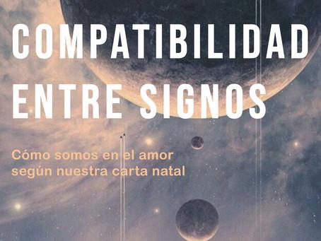 Compatibilidad entre signos: cómo somos en el amor según nuestra carta natal
