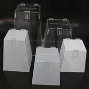 urnas de acrilico