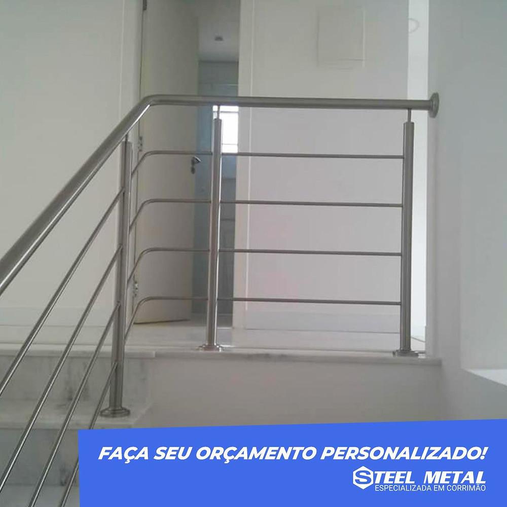 Empresa de Corrimão Residencial em Curitiba
