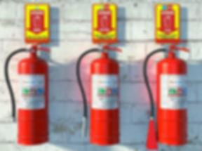 EXTINTORES EM CURITIBA Comercializamos, instalamos e fazemos a manutenção dos mais diversos tipos de extintores para empresas e particulares.