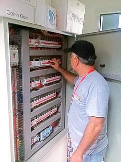 Eletricistas em Curitiba