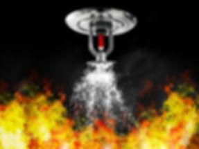 Instalaçãoe Manutenção de sistemas de Sprinklersunsdos equipamentos mais utilizadossistemas decombate a incêndios.