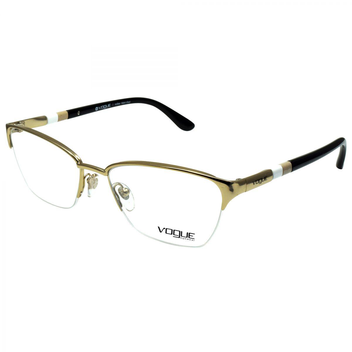armação oculos vogue